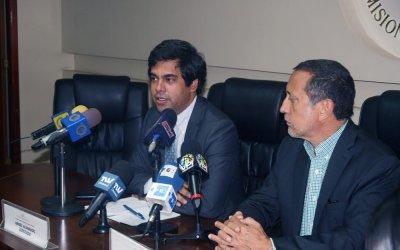 Ángel Alvarado: apagones paralizaron actividad económica del país