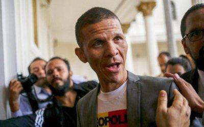Funcionarios del Sebin detuvieron nuevamente al diputado Gilber Caro