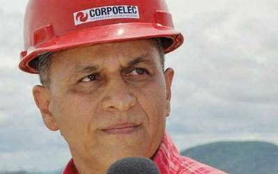Igor Gavidia, el ingeniero que apagó la gestión de Motta Domínguez