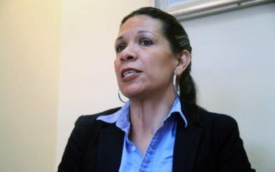 Mariela Magallanes: vamos a seguir denunciando lo que nos compete como diputados de la nación