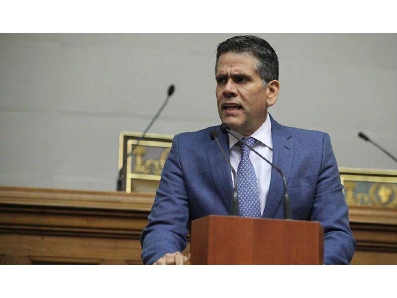 TSJ violó inmunidad parlamentaria del diputado Rafael Guzmán