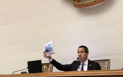 Asamblea Nacional: Venezuela está en riesgo de catástrofe humanitaria
