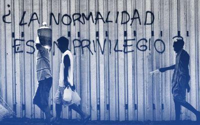 Sinergía: ODS en Venezuela, reporte desde un país en riesgo