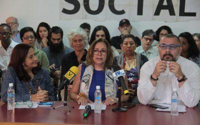 Declaración de Sectores de la Sociedad Civil sobre la Urgencia de Acuerdos Sectoriales para Salvar Vidas