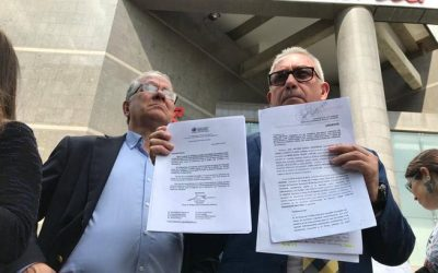 Grupo de Trabajo de la ONU exige liberación del diputado Requesens