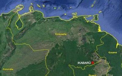 Cinco muertos dejó masacre en la Gran Sabana este viernes