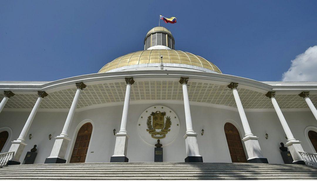 Transparencia Venezuela solicita a la Asamblea Nacional garantizar controles para la ejecución de recursos públicos