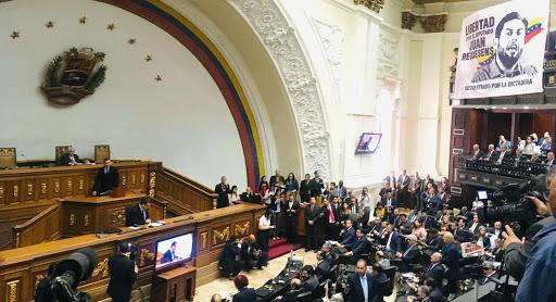 Transparencia Venezuela celebra decisión de la Asamblea Nacional de crear órgano contralor