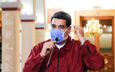 Cifras de la ONU sobre el COVID 19 en Venezuela son distintas a las ofrecidas públicamente por la gestión de Maduro