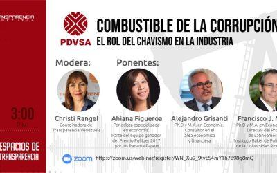 PDVSA fue el combustible para la gran corrupción en Venezuela