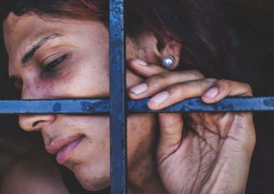 Impacto diferencial de la corrupción y la delincuencia organizada en las mujeres en Venezuela