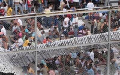 Derechos Humanos naufragan ante la degradación de las cárceles en Venezuela