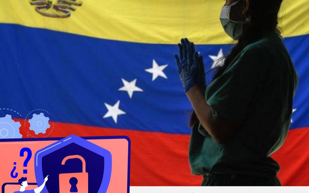 Transparencia Venezuela: El acceso a datos públicos es clave para garantizar la participación ciudadana