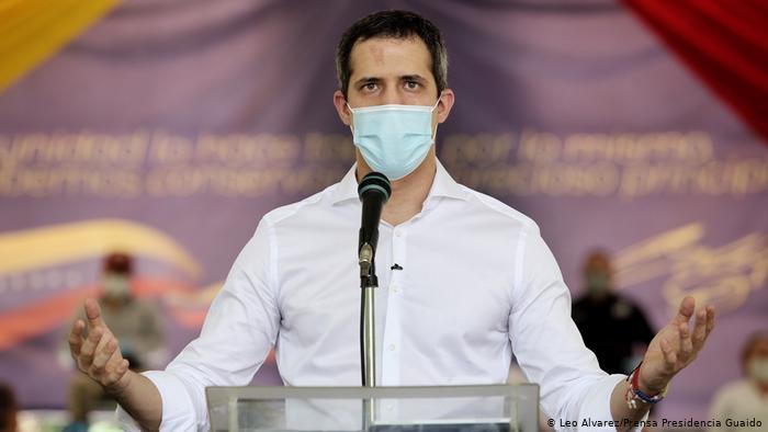 Se esperan buenas prácticas en el Fondo de Liberación de Venezuela