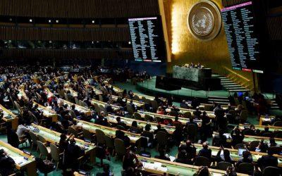 ONU debate sobre retos y medidas para combatir la corrupción