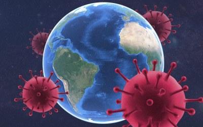 Opacidad pone en riesgo éxito de la respuesta mundial al COVID-19