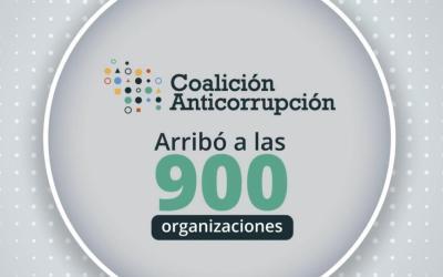 900 organizaciones apuestan por una Venezuela íntegra