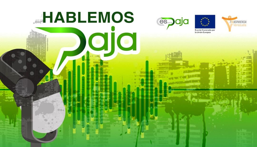 Hablemos Paja: el podcast venezolano que lucha contra la desinformación
