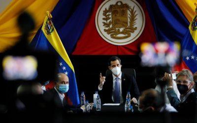 Transparencia Venezuela ante las graves denuncias sobre la gestión del Gobierno interino