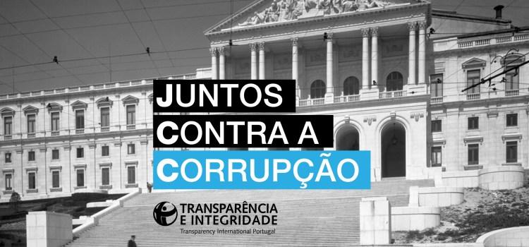 TI-PT defende no Parlamento Estratégia Nacional Contra a Corrupção