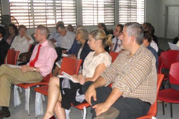 Special General Meeting 2012