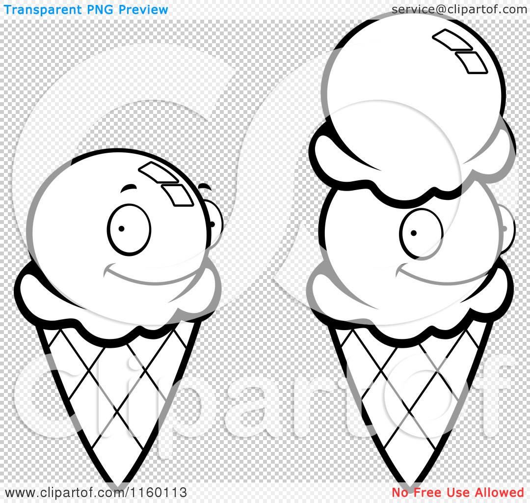 belgian waffle coloring pages