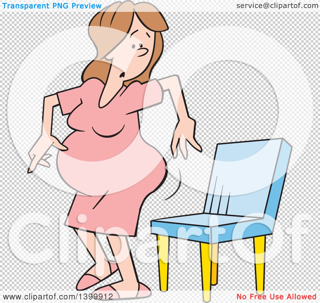 a chair for my mother sparknotes portable potty elderly clipart of cartoon pregnant woman in pink dress