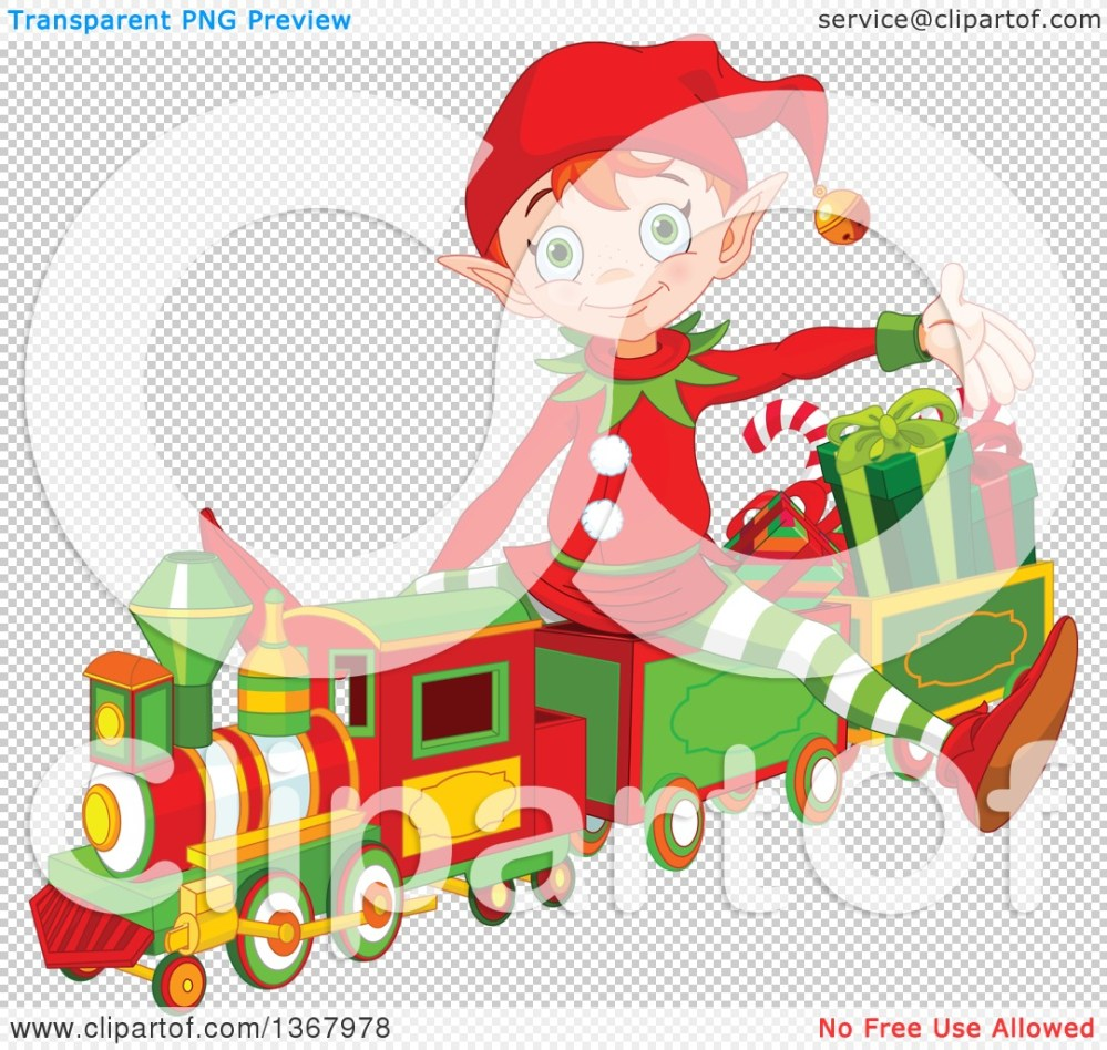 medium resolution of  christmas train clipart background www topsimages com