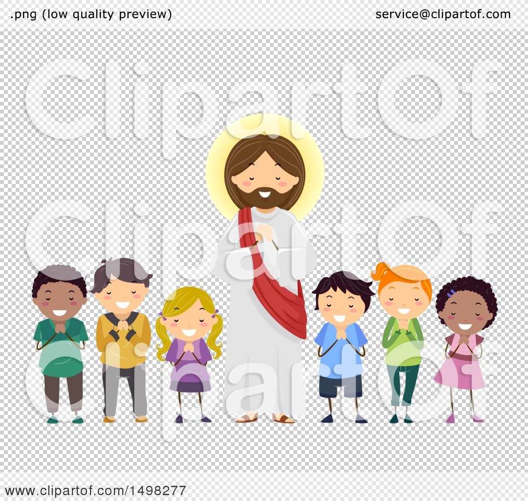 clipart of a group