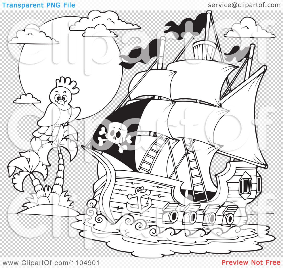 Shipping Clipart
