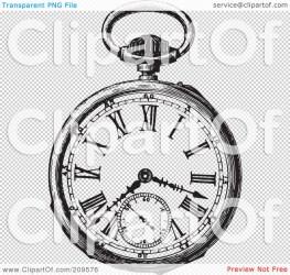 pocket illustration clipart retro rf royalty bestvector clip