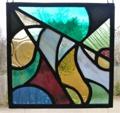 Web Transparent Glass Studio Stained Glass Course 01