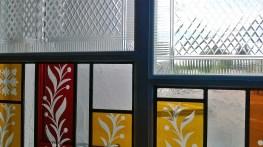 Sankey House Victorian Cut-Glass Paul Floyd Transparent Glass Studio (6)