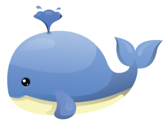 Download WHALE Free PNG transparent image and clipart