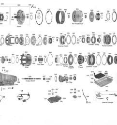 th400 parts diagram radio wiring diagram u2022 chevy 4x4 transmission diagram th400 parts diagram [ 1366 x 850 Pixel ]