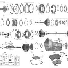 Ford 4r70w Transmission Diagram Wiring For Kohler Engine 1993 F150