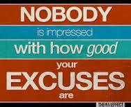 Excusses