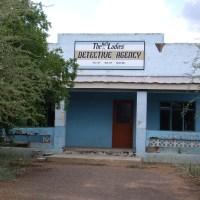 Botswana: Dumela, Mma