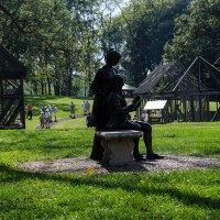 Constitution Day Celebration at James Madison's Montpelier
