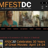 Filmfest DC Turns 30!