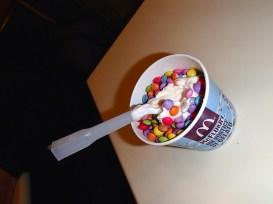 gelato mcflurry