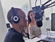 Roxanne Watson Radio Show Michael's Gifts