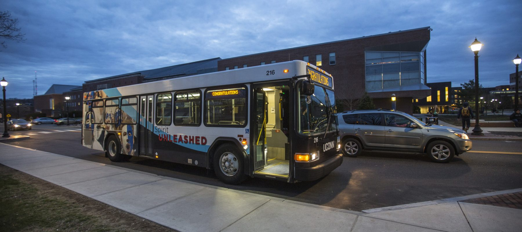 Home  Transportation Services
