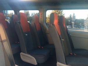 VIP Bus Driver