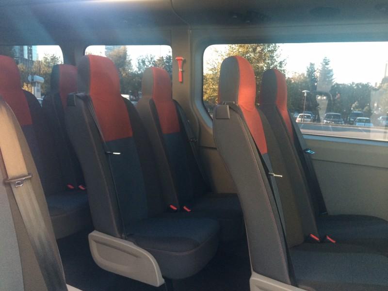 shuttle bus school bus