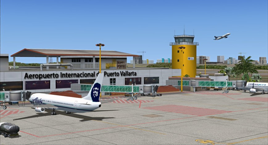 Puerto Vallarta International Airport