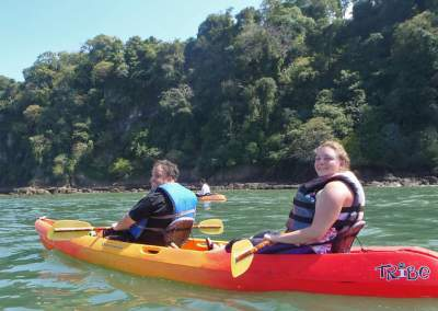 Sea Kayak Jaco Beach