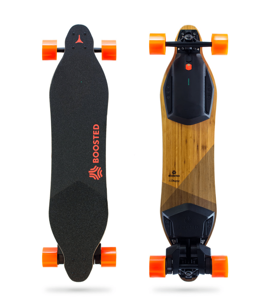 Boosted 2nd Gen Dual+ Electric Skateboard Battery Recall