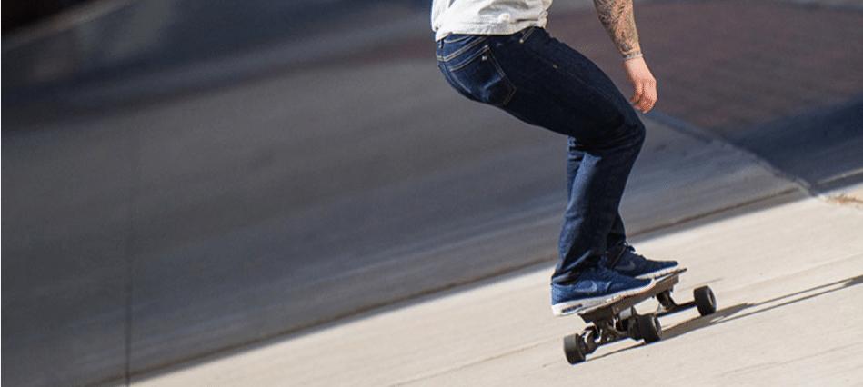 Electric Skateboard in depth reviews header image