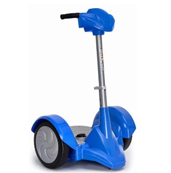 Feber Dareway Revolution Vehicle